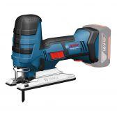 Аккумуляторный лобзик Bosch GST 18 V-li B solo